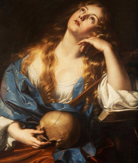 Subordination: Mary Magdalene